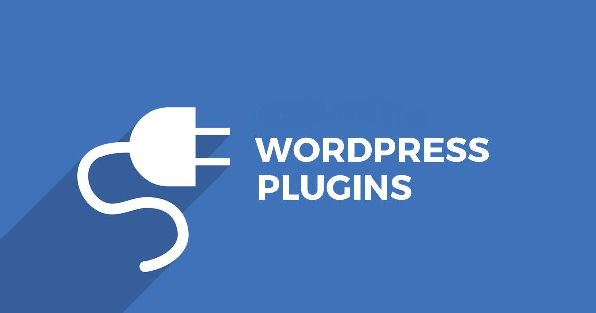 mis ultimos plugins instalados de wordpress