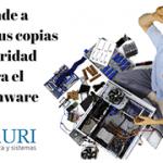 Como Protegerte  del ransomware con Cobian Backup